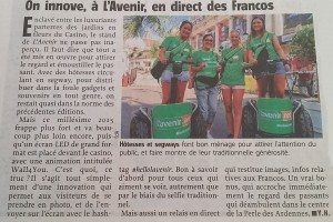 Francos 2015 article