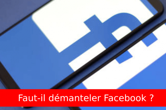 demanteler facebook